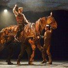 Broadway Across Canada Brings War Horse to Edmonton