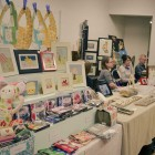 Handmade Treasures at Craft Fairs in Edmonton