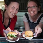 Delicious Eats at Edmonton Food Trucks