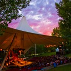 Romance and Revolt at the Freewill Shakespeare Festival