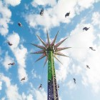 Exciting New Experiences at K-Days and Taste of Edmonton