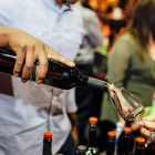 Sample Wine and Local Food at Rocky Mountain Fest in Edmonton