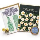 Unique Gifts for Mothers, Fathers, and Grads!