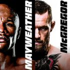 Mayweather vs. McGregor: 5 Spots To Watch
