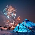 Ring in 2018 in Edmonton!