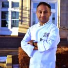 Chef Spotlight: Fairmont's Mridul Bhatt