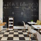 Coolest Cafes to Warm Up