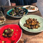 Hot Dining May/June 2019