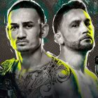 Where to Watch UFC 240 (Holloway vs. Edgar)