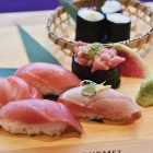 Japanese Restaurants Offering Take Out or Delivery