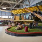 Aviation Museum Now Open