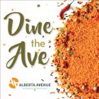 Dine the Ave in July