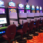 Casinos are opening up in Edmonton