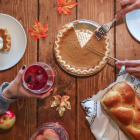 Get Stuffed with these Thanksgiving Meals
