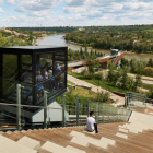 Award-Winning Funicular