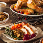 Festive Holiday Feasts to Take Home in Edmonton