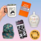 Chase Adventure with these Outdoorsy Gifts